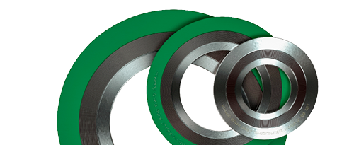 image of Leader Spiral Wound Gaskets