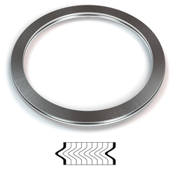 Leader Spiral Wound Gasket Type S